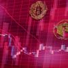上海市場から遠のく仮想通貨取引