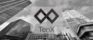 仮想通貨 TenX(テンエックス)とは?