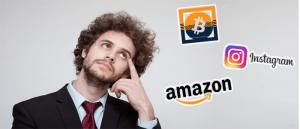 仮想通貨界のアマゾンやインスタグラムは作られるのか?