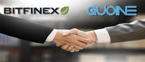 日本取引所のQUOINEがICO実施/Bitfinexとの提携も決定