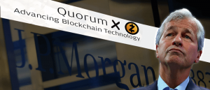 JPモルガンがZcashの技術を使ったブロックチェーン決済処理ネットワークを開始