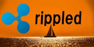 rippled バージョンアップデート rippled とは?