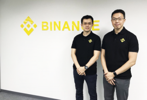 【第3弾:仮想通貨の未来編】海外大手仮想通貨取引所のBinanceに独占インタビュー