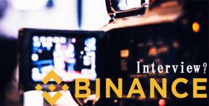 【第1弾:紹介編】海外大手仮想通貨取引所のBinanceに独占インタビュー
