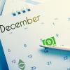 情報で差をつけろ!12月の仮想通貨重要な予定とニュースまとめ