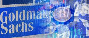 ゴールドマンサックスが仮想通貨のトレーディングデスクを設置