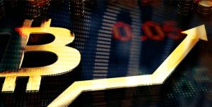 12月22日の急上昇通貨とビットコイン相場