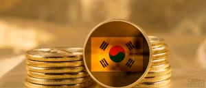 韓国金融研究員、中央銀行に仮想通貨発行を要求
