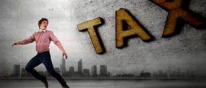 仮想通貨間取引も米国税庁IRSの調査対象となり課税対象となる