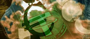 Tether社がユーロに対応したトークンEURT発表