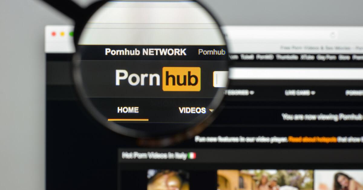 アダルト動画配信大手Pornhub、決済手段が仮想通貨のみに──ビットコイン等14銘柄